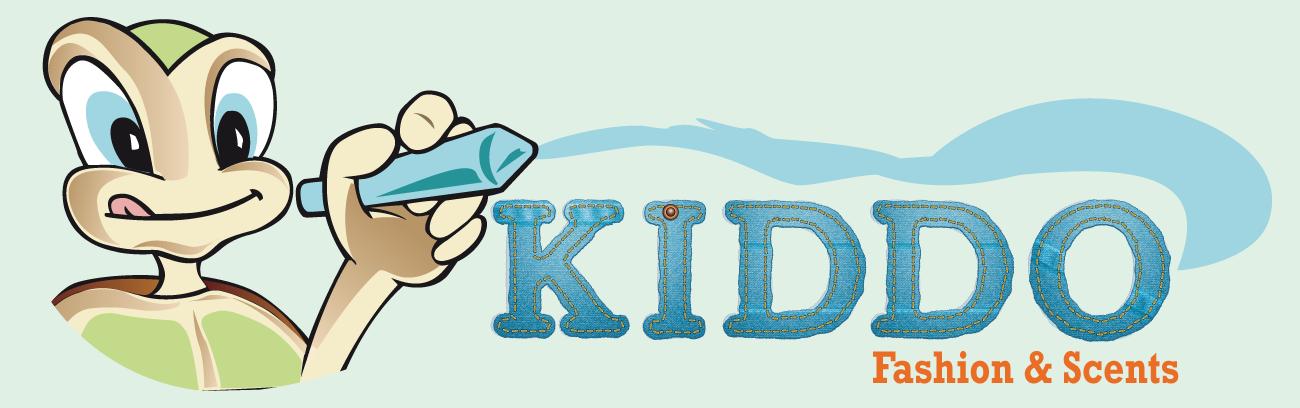 Kiddo, une marque reconnue de couches lavables pour enfants et adultes.