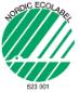 Ecolabel Nordic Swan