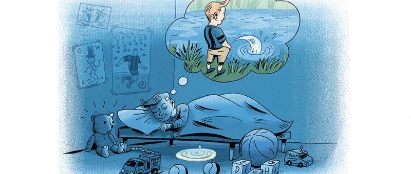 Informations sur le pipi au lit ses traitements causes solutions pour enfant et adulte - Pipi au lit et homeopathie ...