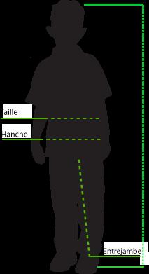 Culotte Arthus SurCouche