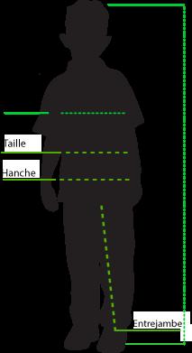 Sous-vêtements spécialisés 4care Femme
