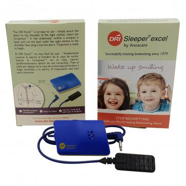 Pipi Stop Dri Sleeper Excel ANZA-001 par DRI SLEEPER