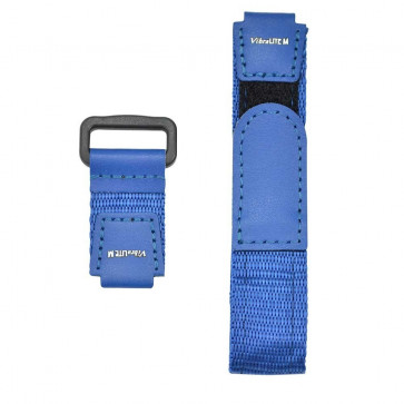 Bracelet Montre VibraLITE Mini - Vibrante Bleue WB-VMVBL par VIBRALITE
