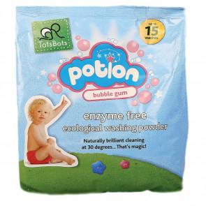 Lessive Potion Bubble Gum TOTS BOTS 5060131219455 par TOTS BOTS