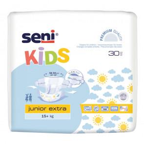 SENI Kids Junior Extra +15 kg SE-094-JX30-G01 par SENI