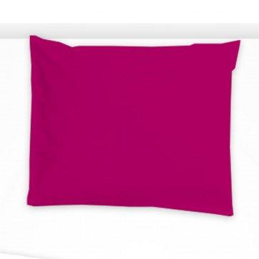 Taie d'oreiller Berry Pink - Louis Le Sec Louis.to.berry.pink par LOUIS LE SEC