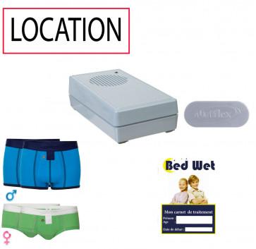 Location Pipi Stop Contessa sans fil (4 semaines) 308.LOC.CONTESSA par URIFLEX