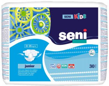 SENI Kids Junior 11-25 kg SE-094-JU30-G01 par SENI
