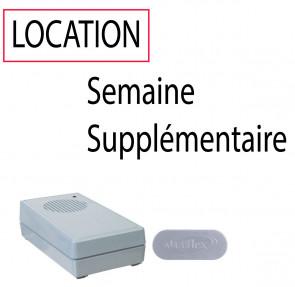 Location Semaine Supplémentaire Contessa 308.LOC.CONTESSA.SUP par URIFLEX