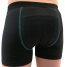 Boxer Dry&Cool Garçon Dry Black dryandcool.dry-black par DRY AND COOL