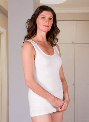 Tee-Shirt Femme Pressions - 3000 3000 par 4CARE