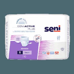 SENI Active Plus S SE-096-SM10-A02 par SENI