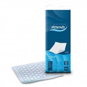 ATTENDS Alèse Cover-Dri Plus 60x90 cm 203972 par ATTENDS