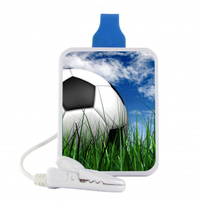 Skin Rodger Clippo Soccer STI01030 par RODGER