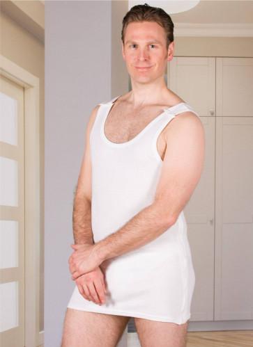 Tee-Shirt Homme Pressions + FE - 3060 3060 par 4CARE