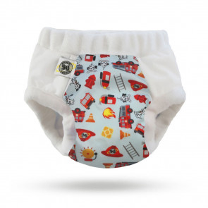 Super Undies - Fire Chief NTFire par SUPER UNDIES