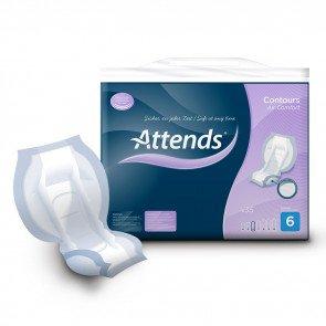 ATTENDS Contours Air Comfort 6 203798 par ATTENDS
