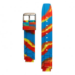 Bracelet Montre VibraLITE Mini - Vibrante Multicolore WB-VMSMC par VIBRALITE