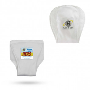 Set inserts en Microfibre - Hero Undies HeroMins par SUPER UNDIES