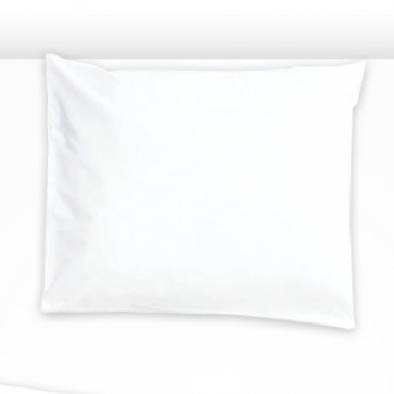 Taie d'oreiller All White - Louis Le Sec Louis.to.all.white par LOUIS LE SEC