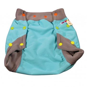 Culotte de protection NINO PUL Bleue Nino.002 par KIDDO