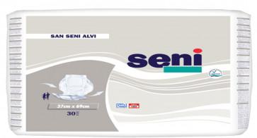 """SENI San Alvi """"Incontinence Fécale"""" SE-093-AL30-001 par SENI"""