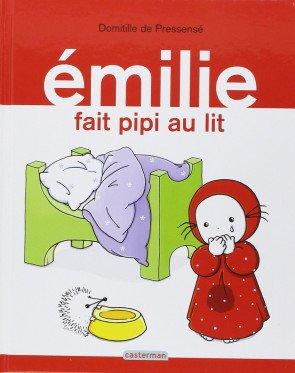 Emilie fait pipi au lit -Tome 6 2203018534 par CASTERMAN