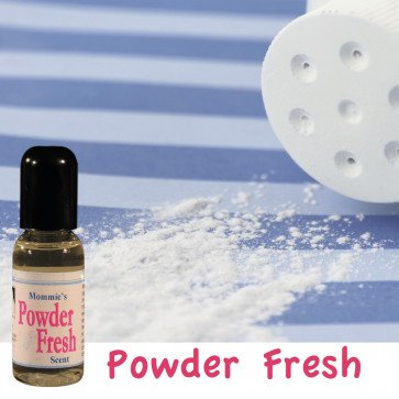 Mommie's Powder Fresh Scent mommiespowder par MOMMIE'S SCENTS