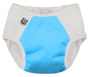 Couche Snap-on - Aquanaut SOaqua par SUPER UNDIES