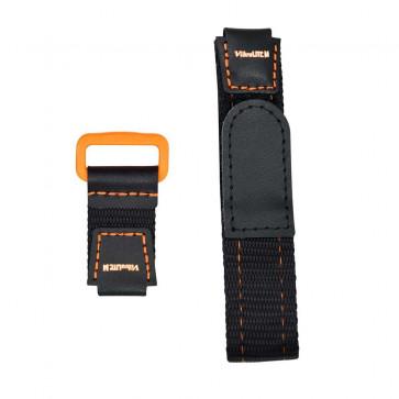 Bracelet Montre VibraLITE Mini - Vibrante Orange WB-VMVOR par VIBRALITE