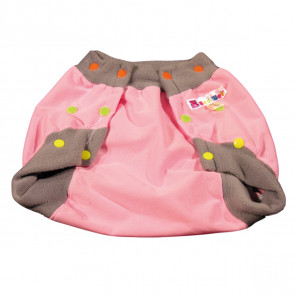 Culotte de protection NINO PUL Rose  Nino.003 par KIDDO