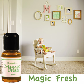 Mommie's Magic Fresh Scent mommiesmagic par MOMMIE'S SCENTS