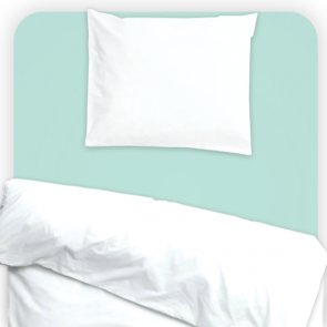 Drap housse Morning Blue - Louis Le Sec Louis.dh.morning.blue par LOUIS LE SEC