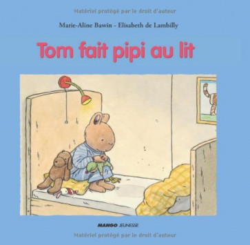 Tom fait pipi au lit 2740423225 par MANGO