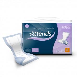 ATTENDS Contours Air Comfort 5 205242 par ATTENDS