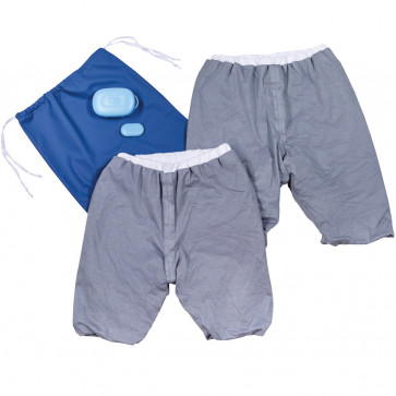 Pipi Stop Pjama Sans Fil avec Pjama® Shortys PJGKS par PJAMA