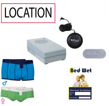Location Pipi Stop Contessa sans fil + Vibreur (4 semaines) 308.LOC.CONTESSA+VIBREUR par URIFLEX