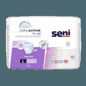 SENI Active Plus L SE-096-LA10-A02 par SENI