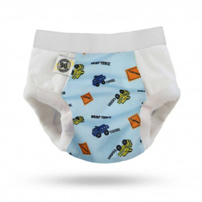 Super Undies - Trucks NTtruck par SUPER UNDIES