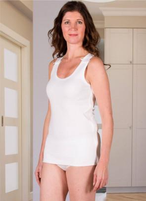 Tee-Shirt Femme Pressions + FE - 3010 3010 par 4CARE