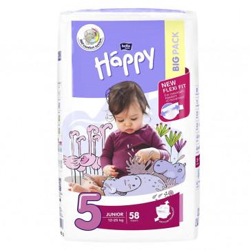 Happy Junior (12 - 25 kg) T5 - 58 couches BB-054-JU58-021 par HAPPY
