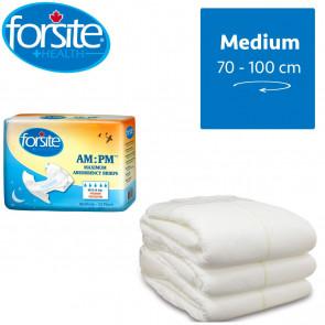 FORSITE AM/PM M - à l'unité FH2000-UNIT par FORSITE