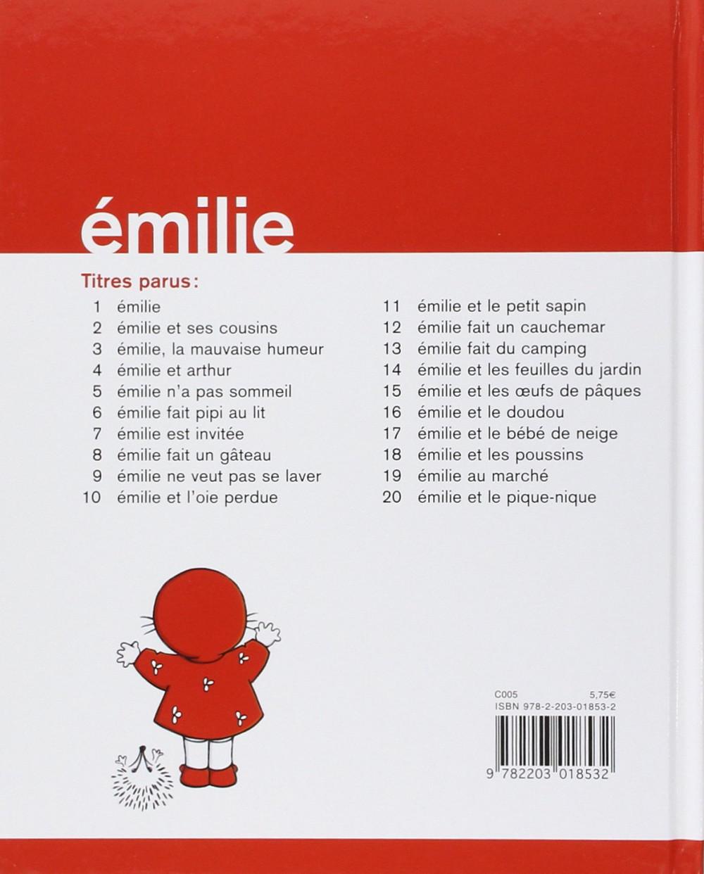 emilie fait pipi au lit tome 6 bed wet store. Black Bedroom Furniture Sets. Home Design Ideas