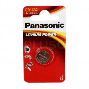 Pile CR1632 3V Lithium PANASONIC © CR1632 par PANASONIC