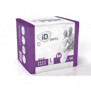 iD Pants Maxi L 5531380140 par ONTEX-ID