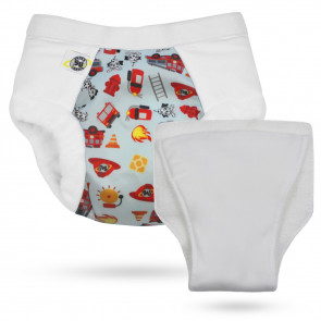 Hero Undies - Fire Chief HeroFireChiefset par SUPER UNDIES