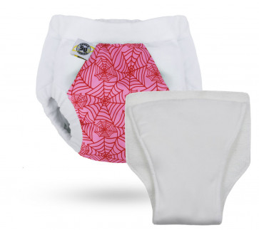 Hero Undies - Spinderella heroSpinset par SUPER UNDIES