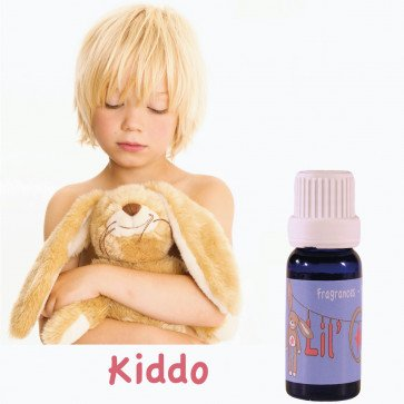 KIDDO Lil'One Fragrance lil-one.fragrance.original par LIL'ONE