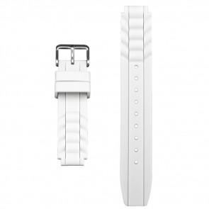 Bracelet Montre VibraLITE Mini - Vibrante Blanche WB-VMSWH par VIBRALITE