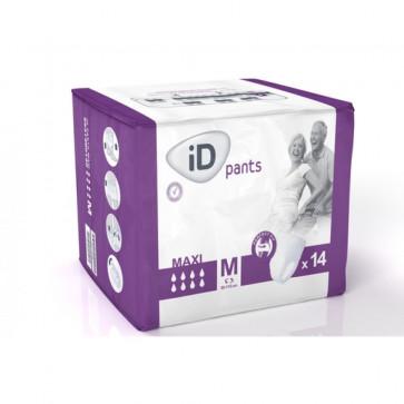 iD Pants Maxi M 5531280140 par ONTEX-ID